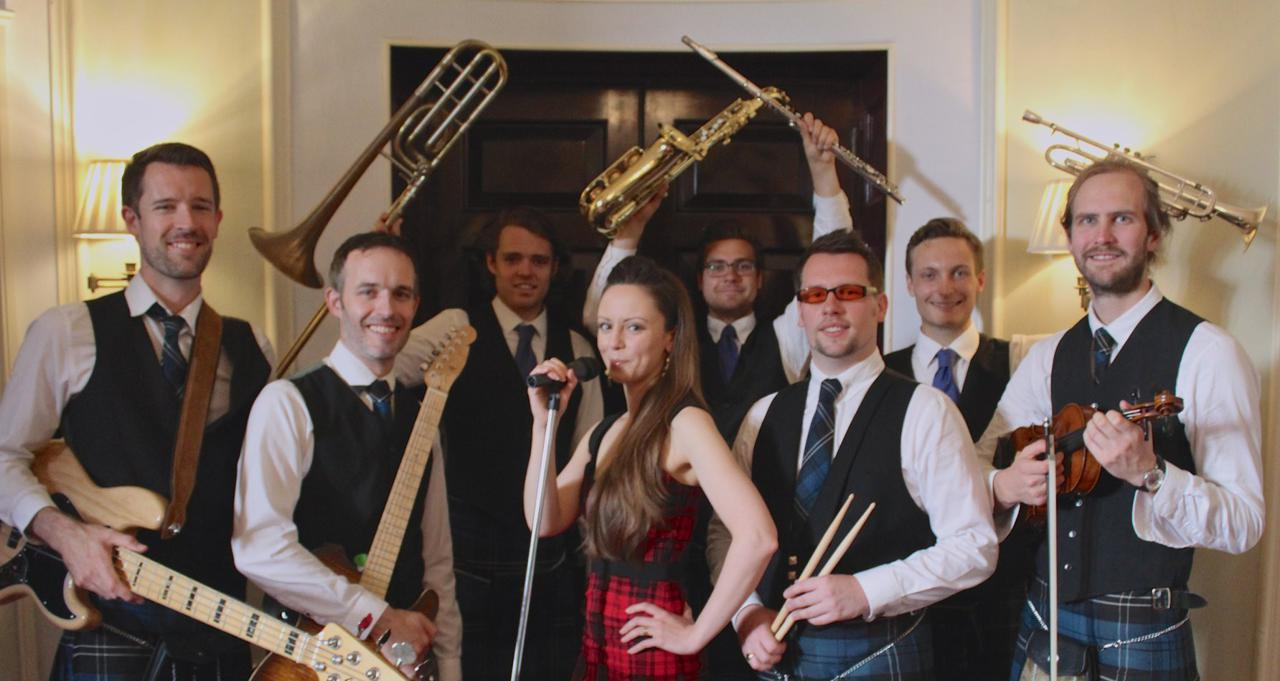 Book Ramnee Ceilidh Covers Band Ceilidh Covers Band Now On