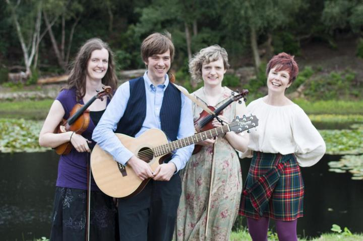 Ceilidh, Folk & Traditional