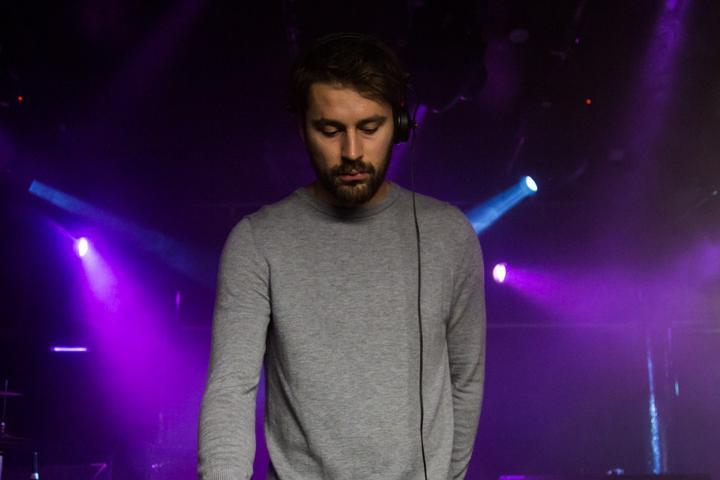 Soloists & DJs - George Hilton - DJ