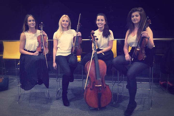 Classical - Echo String Quartet - String Quartet